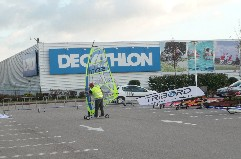 DECATHLON 2009